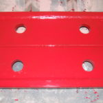 Jaw Crusher Plates,Liner Plate And Cheek Plate